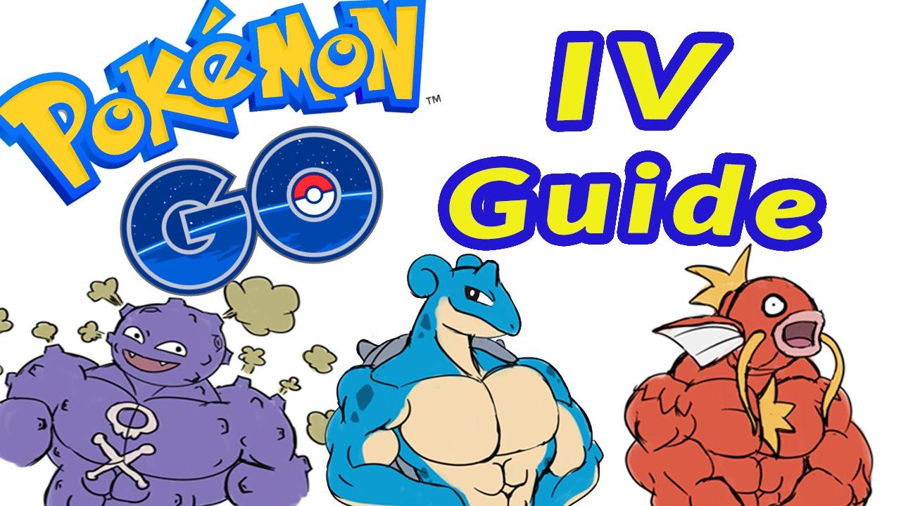 Poké Guide